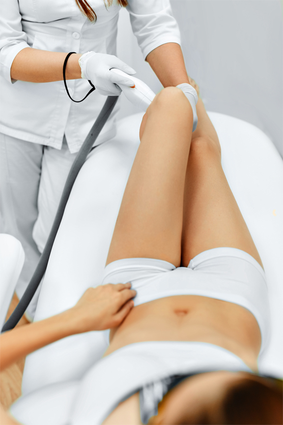 Laser Hair Removal Toronto Women