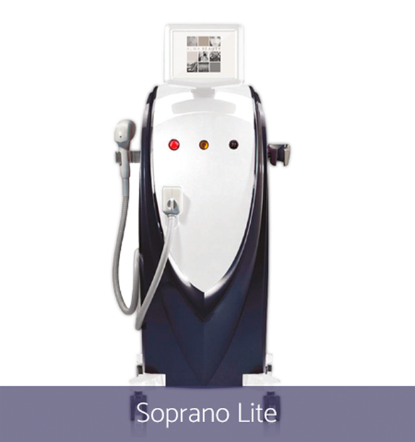 Hair Removal Machine for Rent